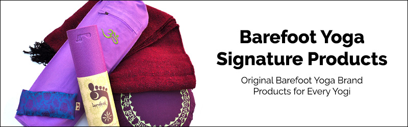 Barefoot Signature Products