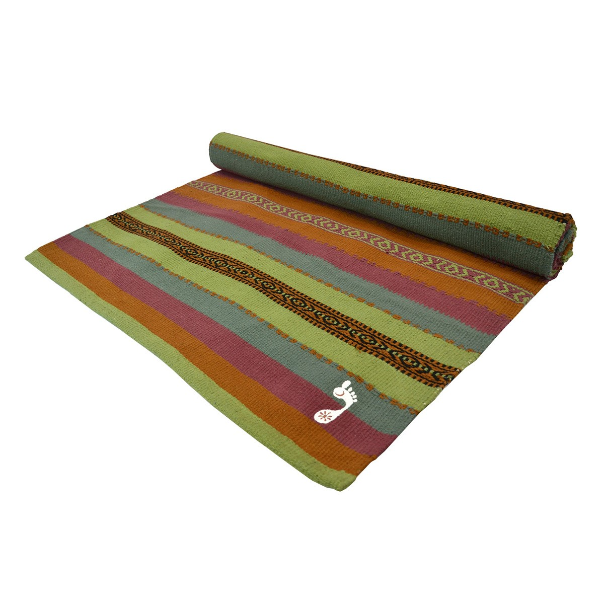 Ashtanga Rug Home Decor