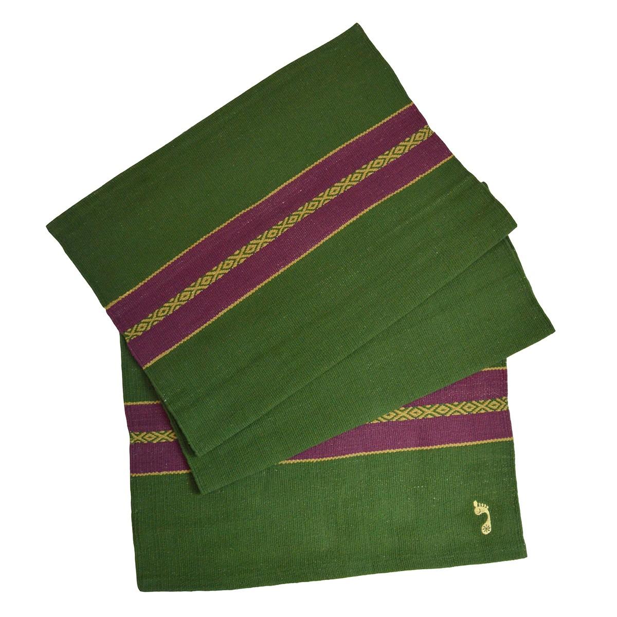 Dharamsala Practice Rug