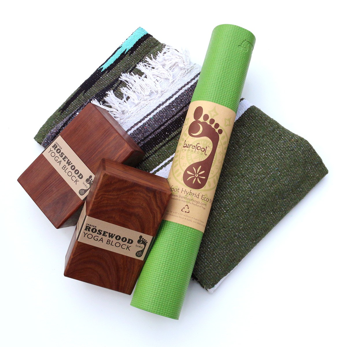 Eco Yoga Package