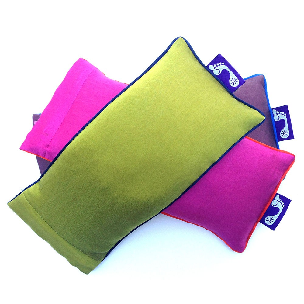 Eye Pillows on Backorder