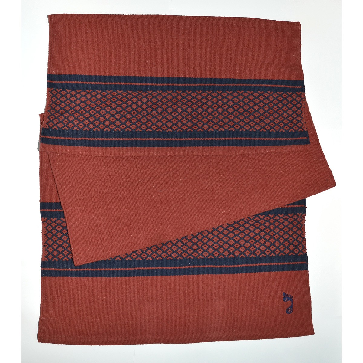 Henna Practice Rug