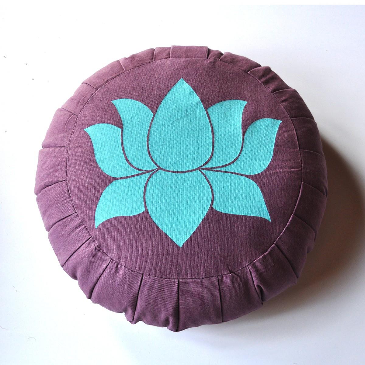 Lilac - Pale Blue