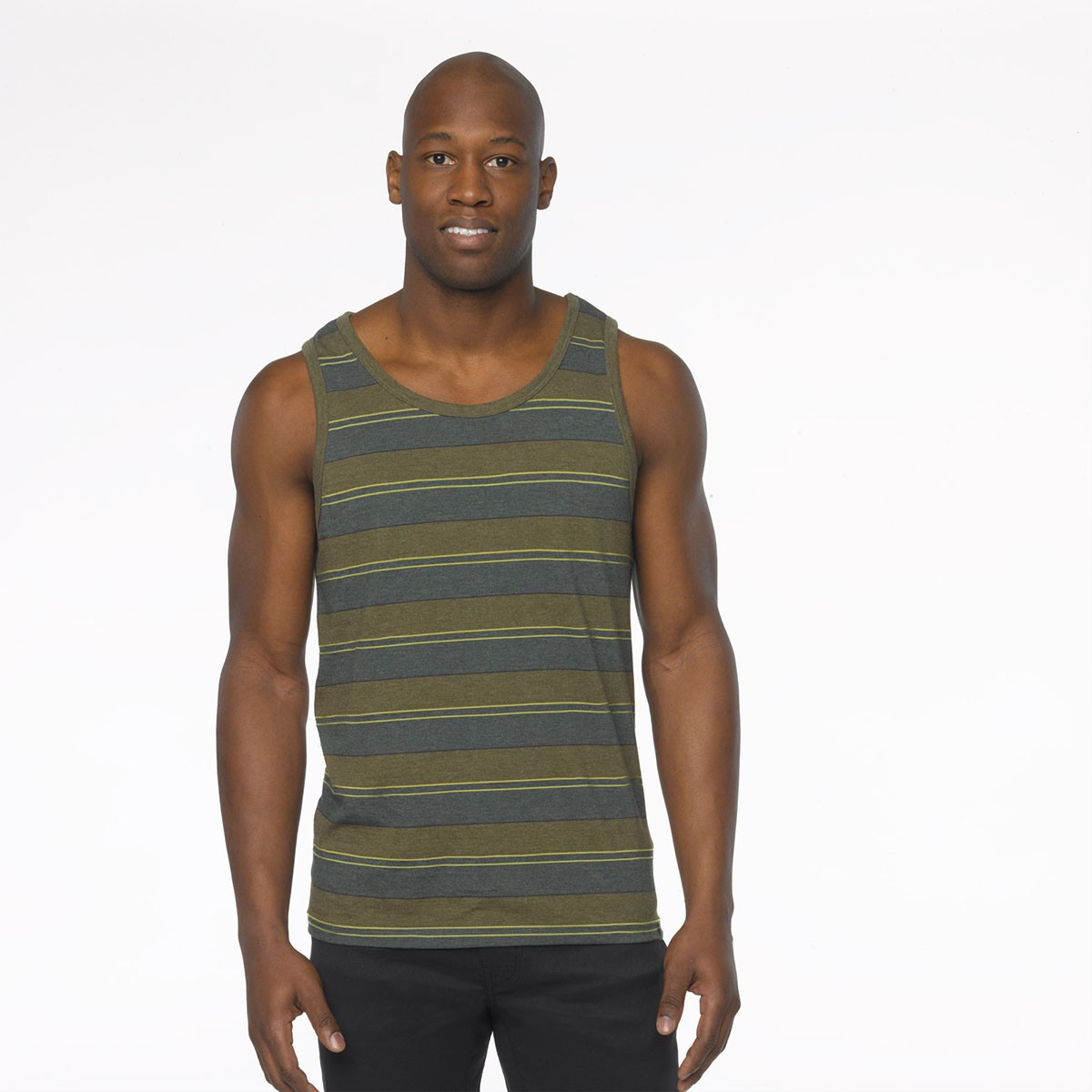 Men's Throttle Tank in Organic Cotton by PrAna