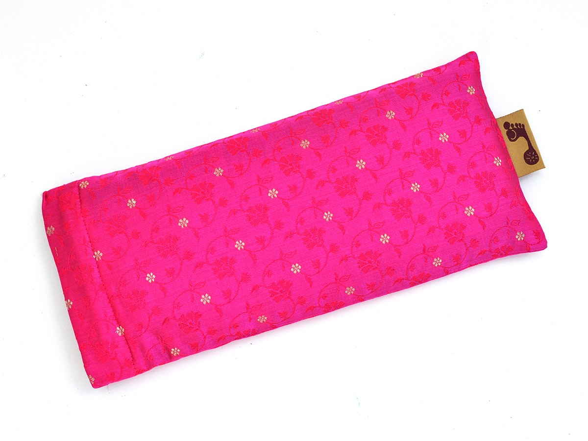 Pilani Pink Eye Pillow