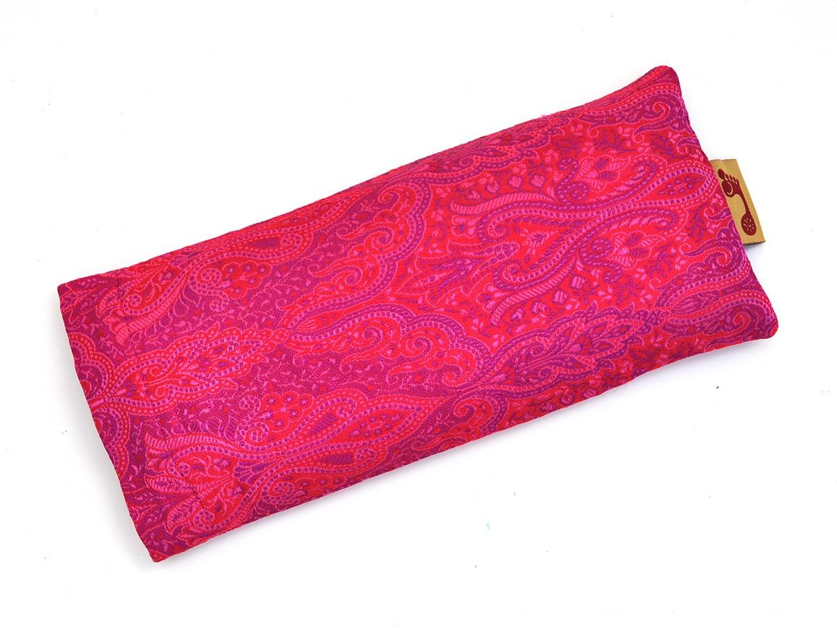 Priya Pink Eye Pillow