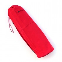 Cotton Canvas Yoga Mat Bag