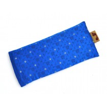 Deva Blue Eye Pillow