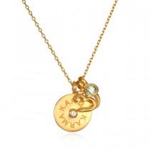 Divine Karma Necklace