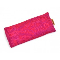 Priya Pink Eye Pillow