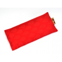 Rami Red Eye Pillow