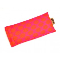 Shanti Pink Eye Pillow