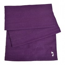 Solid Purple Practice Rug