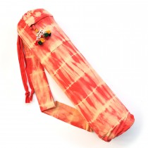 Tie Dye Yoga Mat Bag