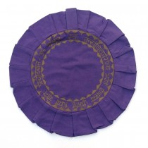 Meditation Zafu Cushion Cases (unfilled) - Second Quality