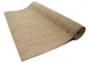 Natural Jute and PER  Eco-Friendly Yoga Mat