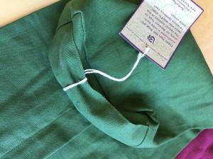 100% Cotton empty Pranayama pillow cases