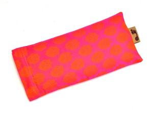 Shanti Pink Eye Pillow