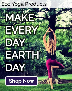 Eco Yoga Products