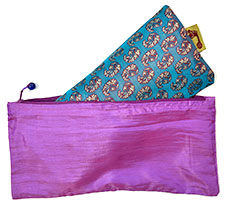 Eye Pillow in Storage Pouch
