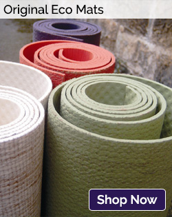 Original Eco Yoga Mats