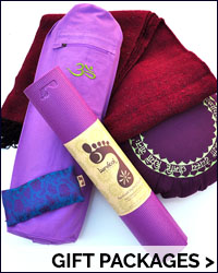 Yoga Gift Packages