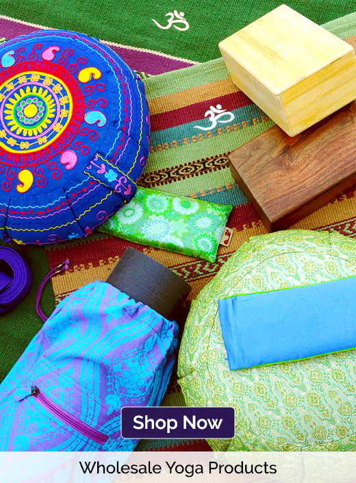 Wholesale Yoga Products