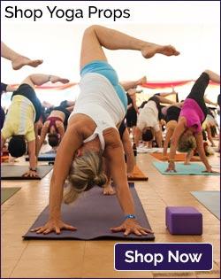 Yoga Props