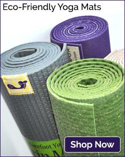 Eco-Friendly Yoga Mats