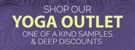 Shop Our Yoga Outlet