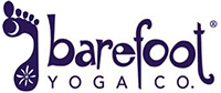 Barefoot Yoga