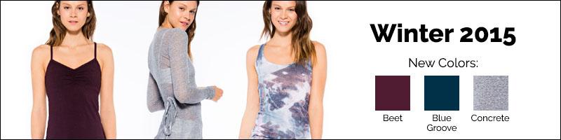 New OMgirl Clothing