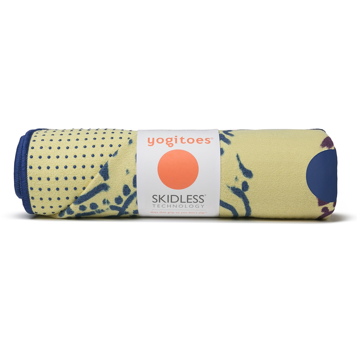 Yogitoes Skidless Yoga Towel