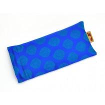 Bhavani Blue Eye Pillow
