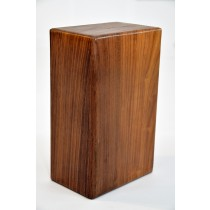 Indian Rosewood Yoga Block