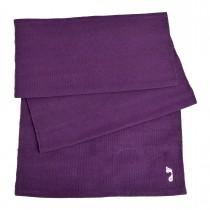 Solid Purple Practice Rug