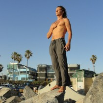 Men's Hemp Yogi Pants