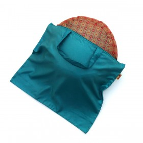Zafu and Bag Package