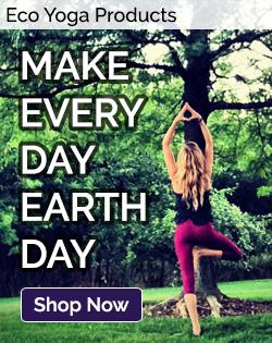 Eco Yoga Products