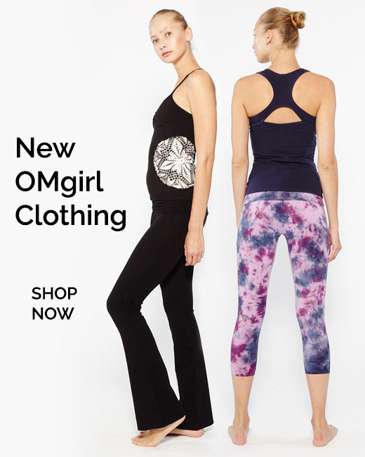 New OMgirl Clothing - Shop Now