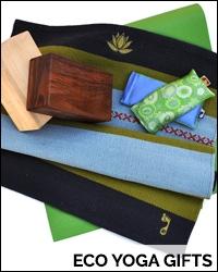 Eco Yoga Gifts
