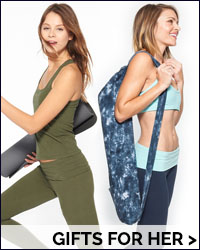 Yoga Gifts for Her