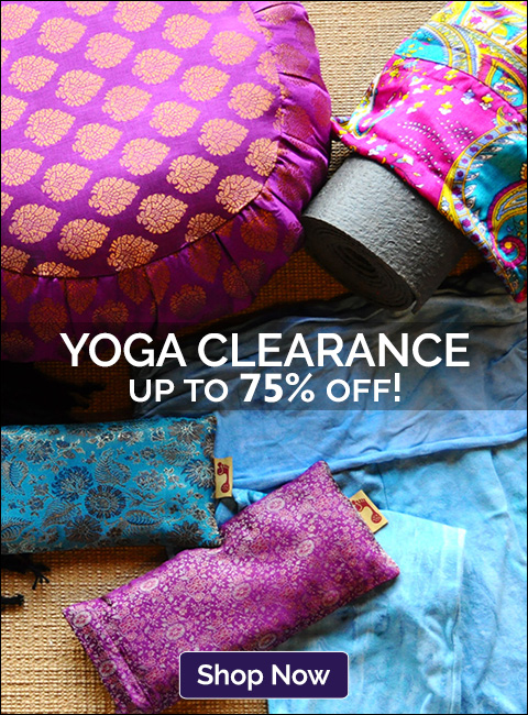Sale and Outlet Yoga Gear