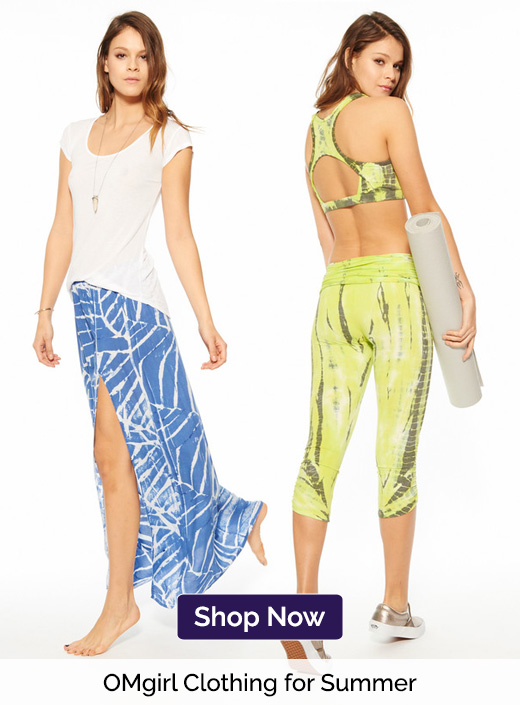 OMgirl Clothing for Summer