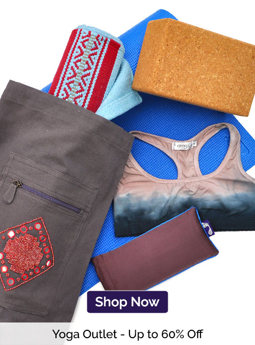 Yoga Outlet - Up to 60% Off