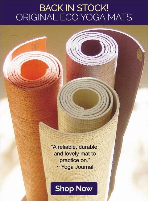 Original Eco Yoga Mats