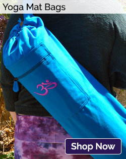 Yoga Mat Bags
