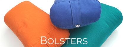 Bolsters
