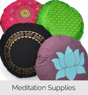 Meditation Supplies
