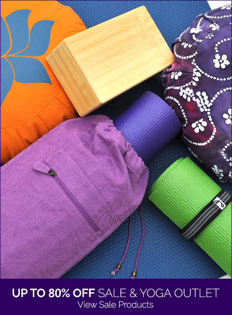 Sale Yoga Products